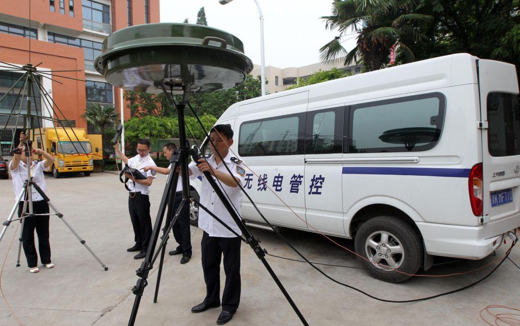 淄博市关于组织开展2020年业余无线电台操作技术能力验证考试的通知-济南黄河业余无线电439.110