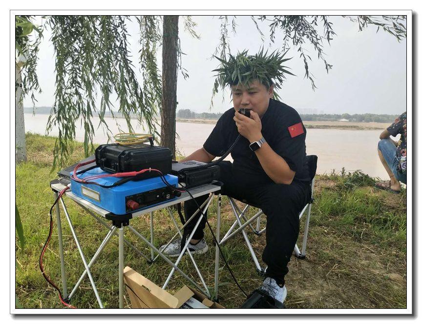 2020年度第1次C类业余电台操作证书考试通过名单初步公示-济南黄河业余无线电439.110