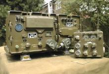 无线电大发展,战争与和平(1910-1950)-无线电历史-济南黄河业余无线电439.110