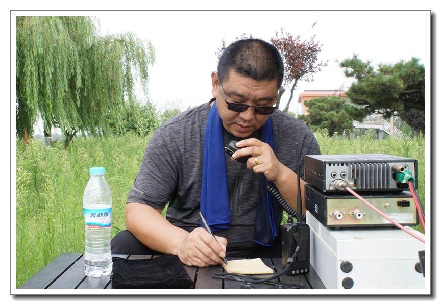 业余无线电频率的干扰问题-黄河小课堂-济南黄河业余无线电439.110