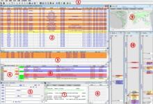 电台日志软件-LOGGER32 VERSION 3.50.0-济南黄河业余无线电439.110
