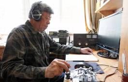 "BA4II专稿-从""专业""到""业余""无线电通信的历练(二)-济南黄河业余无线电439.110"