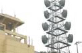 无线高速公路—微波通信-济南黄河业余无线电科普-济南黄河业余无线电439.110