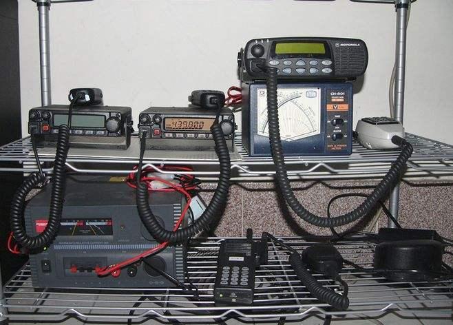 聊城-关于开展2020年A类、B类业余无线电台操作技术能力验证工作的通知-济南黄河业余无线电439.110