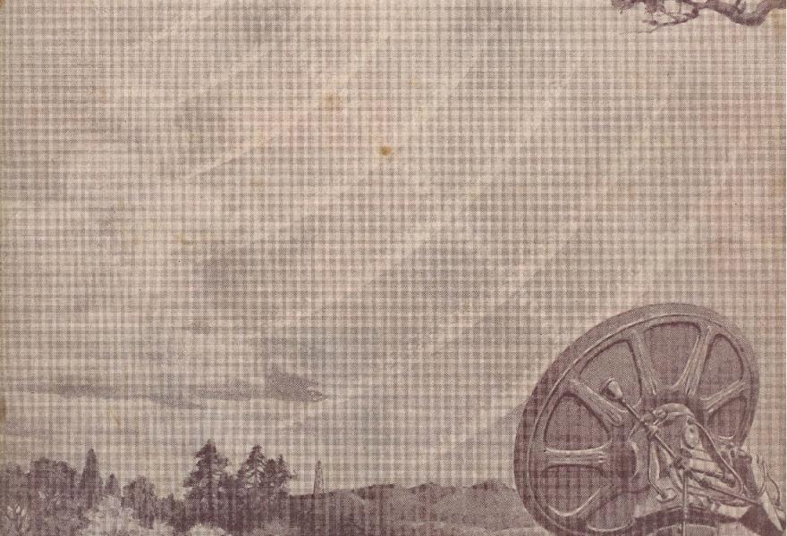 【无线电】杂志1955年第二期-济南黄河业余无线电439.110