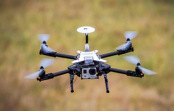 公开征求对《民用无人机无线电管理暂行办法(征求意见稿)》的意见-济南黄河业余无线电439.110