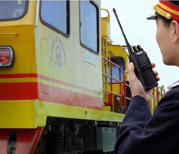 《铁路无线电管理办法》详解-济南黄河业余无线电439.110