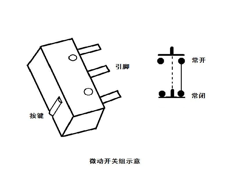 用电脑鼠标diy 一个发报机自动键-济南黄河业余无线电439.110