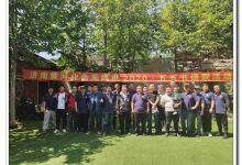 黄河HAM欢度五·五中国业余无线电节-济南黄河业余无线电439.110